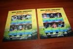 Soccer Football World Cup 2010  Palau - Coupe Du Monde