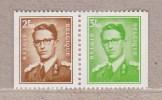 1970 Nr 1562a** Postfris Zonder Scharnier,zegel Uit Postzegelboekje.OBP 6,5 Euro. - Unused Stamps