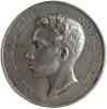 ESPAÑA. ALFONSO XIII. MEDALLA MAYORÍA DE EDAD. 1.902 PLATA. ESPAGNE. SPAIN - Monarquía/ Nobleza