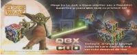 Clone Wars Star QBX Domino 23 X 9 Cm - Vieux Papiers
