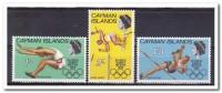 Kaaiman Eilanden 1968, Postfris MNH, Olympic Games - Kaaiman Eilanden