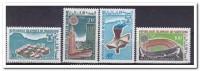 Mauritanië 1968, Postfris MNH, Olympic Games - Mauritanië (1960-...)