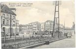 Heyst-sur-Mer NA5: Place De La Gare 1913 - Heist
