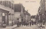 45 BRIARE / GRANDE RUE     /////    REF  SEPT. 15 / N° 8818 - Briare