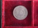 MONEY COIN الأردن GIORNANIA JORDAN 50 FILS 1955 - Jordanie