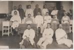 Nr. 610,  FOTO-AK, 1914-18,  Lazarett - Guerre 1914-18