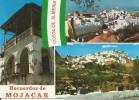 P1715 - POSTAL - MOJACAR - ALMERIA - VARIAS VISTAS - Almería