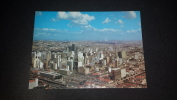 C-45413 BELO HORIZONTE VISTA AEREA COM AVENIDA AMAZONAS - Belo Horizonte