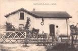 77 - Rampillon - La Gare Animée - Plan N°2 - Other Municipalities