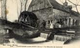 Dépt 27 - FONTAINE-SOUS-JOUY - Le Moulin De Launay - (roue à Aubes) - Animée - Otros Municipios