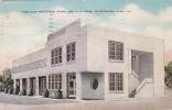 Mississippi Hattiesburg Hercules Employees' Store And Club Room 1941 - Hattiesburg