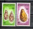 Prehistoire - Afars A 83-84 Mint -  2,95 E - Prehistory