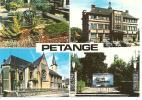 PETANGE. - Pétange