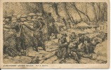 Militaire 14/18 Aumonier  (par Bastin A - War 1914-18