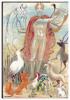 Calendrier De Poche 1962 IMPRIMERIE DEBAR  (Paris Pantin Reims) (PPP1278) - Calendriers