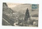 Cp , 01 , CERDON , Vue Générale , Voyagée 1908 - Otros Municipios