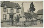 63 - BLOT-L'EGLISE - (521) - Monument Aux Morts - CPA - Zonder Classificatie