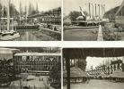 Bruxelles Expo 1958 ( 10 Vues Différentes ) - Universal Exhibitions