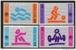 China Chine : (15) 1994 Hong Kong - 15èmes Jeux De Commonweath SG783/6** - Ohne Zuordnung