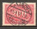 ALLEMAGNE  200m Rose 1921-22  N°183 - Deutschland