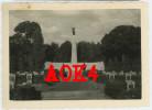 Liège Luik Lüttich Rabosée 2 Photos Cimetière Militaire Belge Begraafplaats Monument 1940 - 1914-18