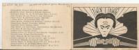 AIX EN PROVENCE (13) CARNET DE GADZ´ARTS (ECOLE NATIONALE D´ARTS ET METIERS ) PROMOTION 143-146 AVEC LES NOMS - Vieux Papiers