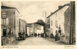 Vallans La Grande Rue - France