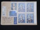 POLYNESIE - Enveloppe En Recommandée De Mahina Pour La France En 1982 - Aff. Plaisant - à Voir - Lot P9935 - Briefe U. Dokumente