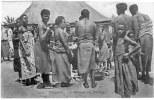 Angola Benguella Um Batuque  Em Cavingo Postée De Lubango (provient Du Libre Echange) - Angola