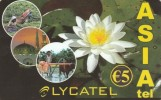 = GERMANY  = ( Nr. 895 ) - Remote Memory - Lycatel - Global Tel  =  MY COLLECTION - Germany