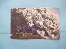 """Costa-Rica: Carte Postale """"éruption Du Volcan Irazu"""" - Costa Rica"""