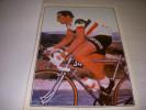 CYCLISME PHOTO 10 COULEUR COUPURE REVUE FAUSTO COPPI - Cyclisme