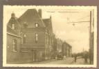 Terhaegen (Terhagen)  :   Gemeentehuis - Rumst