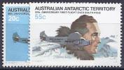 ANTÁRTIDA AUSTRALIANA 1979 - Yvert #35/6 - MNH ** - Territorio Antártico Australiano (AAT)