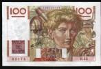 100 FRANCS , JEUNE PAYSAN, D.31-5-1946.D , R52, UNC, NON CIRCULE - 1871-1952 Anciens Francs Circulés Au XXème