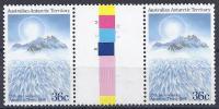 ANTÁRTIDA AUSTRALIANA 1986 - Yvert #73 - MNH ** - Unused Stamps