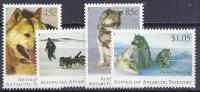 ANTÁRTIDA AUSTRALIANA 1994 - Yvert #98/101** Precio Cat. €9.00 - Australisch Antarctisch Territorium (AAT)