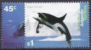 ANTÁRTIDA AUSTRALIANA 1995 - Yvert #102/05 - MNH ** - Territorio Antártico Australiano (AAT)