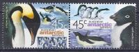 ANTÁRTIDA AUSTRALIANA 2000 - Yvert #123/24 - MNH ** - Unused Stamps
