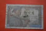 1944  BILLET DE BANQUE BANK-BILL FRANCE BILLET DE 10 FRANCS MINEUR - 1871-1952 Circulated During XXth