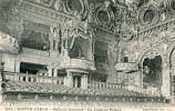 MONACO - Opernhaus & Theater