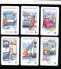 Humour Transport Urbain / Autobus Chauffeur De Bus De Ville  // IM 175/3 - Unclassified