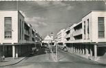 AFRIQUE - MAROC - RABAT - AGUEDAL - Boulevard Jeanne D'Arc Et L'Église - Rabat