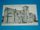 17) Saint-porchaire  - Braun N ° 1577 - L´eglise Façade Sud - Sonstige Gemeinden