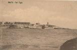 MALTE - MALTA - Fort Tigné - Malta