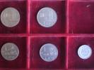 MONEY ROMANIA 3 LEI X 2, 1 LEI X 2, 15 BANI X 1 - Roumanie