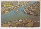 CPM PORT OF HOUSTON En 1990!! - Houston