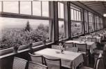 Germany Hamburg Hotel Und Gaststaette Wilhelmsburg Restaurant Interior 1962 Real Photo - Wilhemsburg