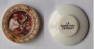 FEVE  B2 ASSIETTE LE MARECHAL FERRANT ASSIETTES DECORATIVES VIEUX METIERS 05p118 - Other