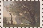 5AH2392 COROT PAYSAGE  2  SCAN - Peintures & Tableaux